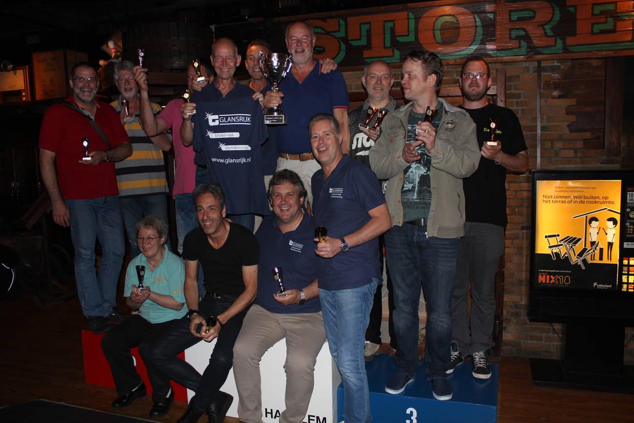 4-mans kampioenen A-Klasse